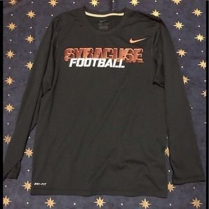 Syracuse Long sleeved T-shirt, small